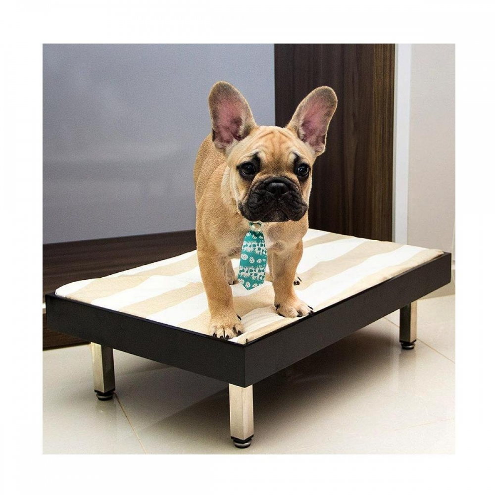 Cama para Cachorro Luxury Bed Carlu Pet House